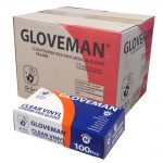 Gloveman case - nayble ltd