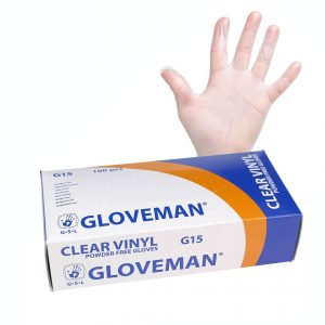 Gloveman - Nayble Ltd