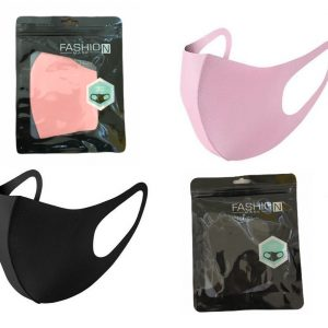 face mask - nayble ltd