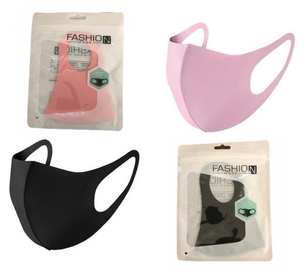 fashion face mask for kids _nayble ltd