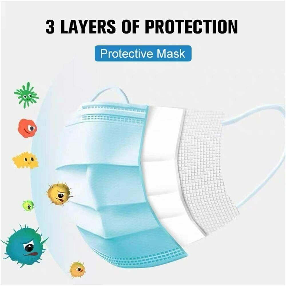 disposable face mask pack of 10_ nayble