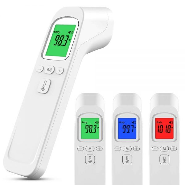Thermometer - Nayble Ltd