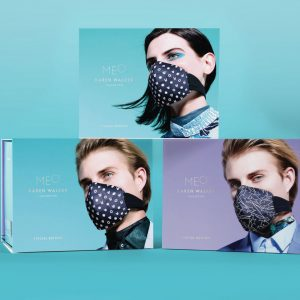 MEO mask Karen Walker Nayble ltd