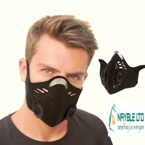 Sport Mask Nayble Ltd