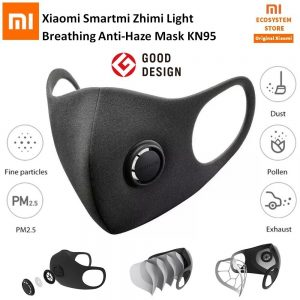 Smartmi mask Nayble Ltd