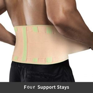 Back Support - nayble ltd