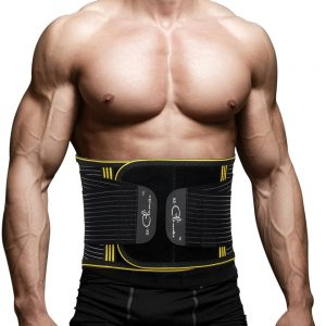 SZ-CLIMAX Back Support Belts - Nayble