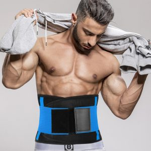 back support belt- Nayble