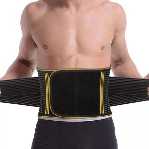 Back Belt - nayble