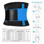 back support belt - nayble ltd