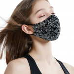 Printable Reusable Face Mask_ Nayble