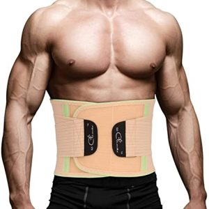 lumbar support belt - nayble