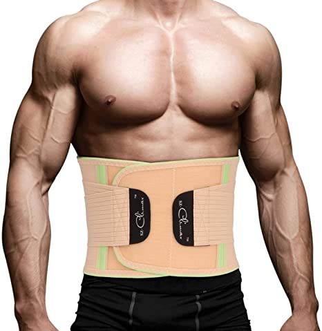 back support belt - nayble