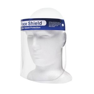 face shield - nayble ltd