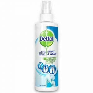 Dettol Spray Nayble Ltd